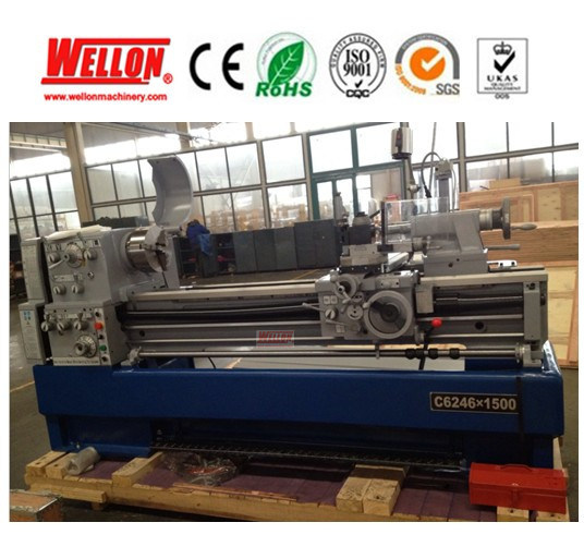 Universal Lathe Machine Supplier (Universal lathe C6241 C6246)