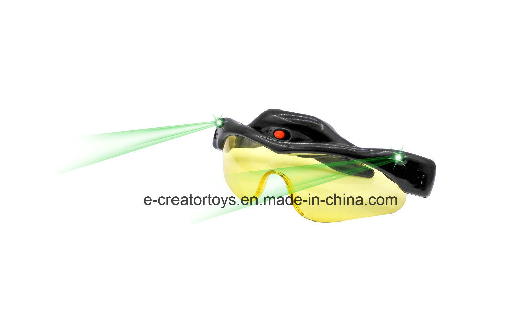 Series Night Vision Glasses Funny in Game Best for Promoational Toys