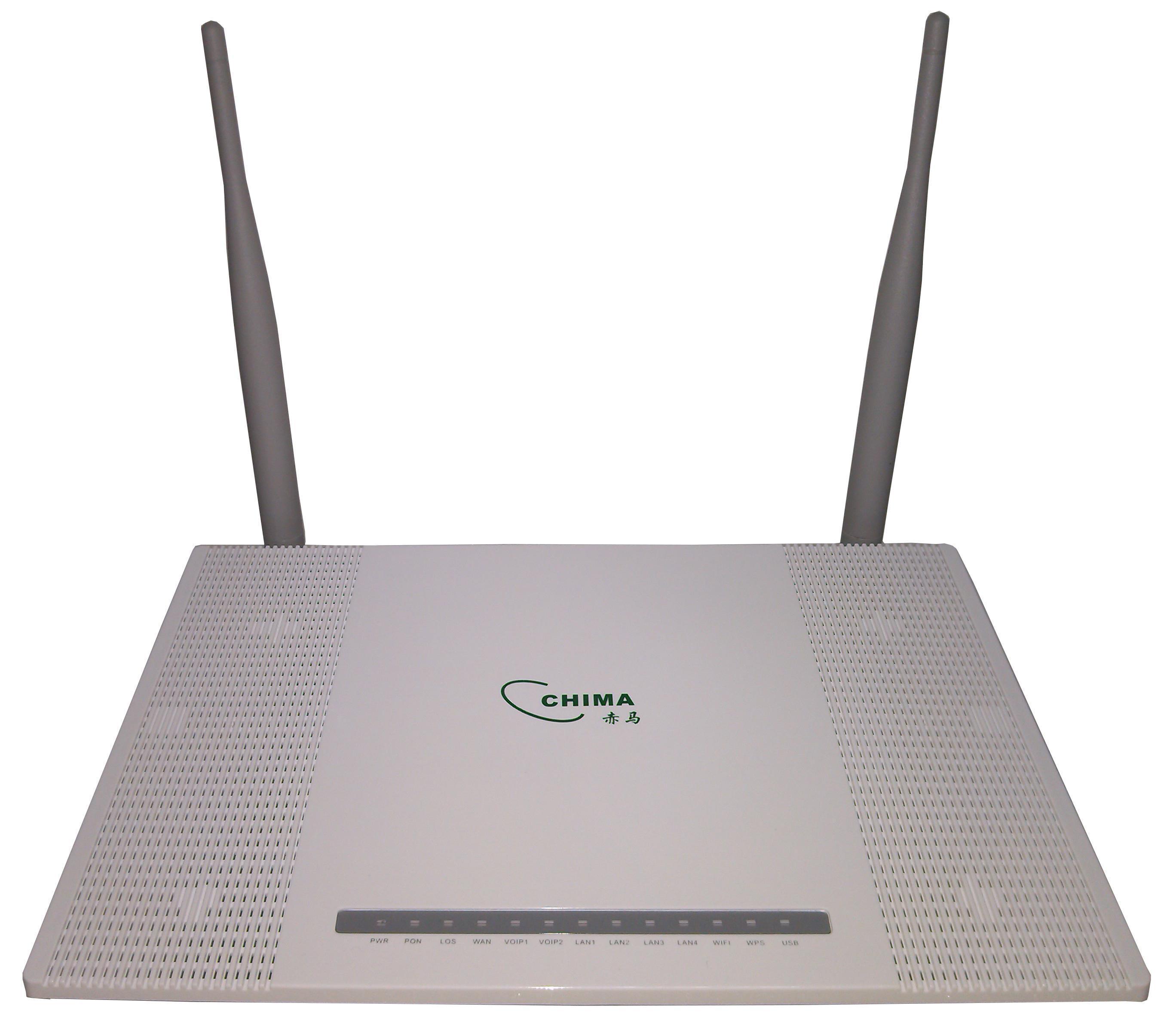 4fe+2FXS+WiFi+CATV Gepon ONU (SON8018UVAW)
