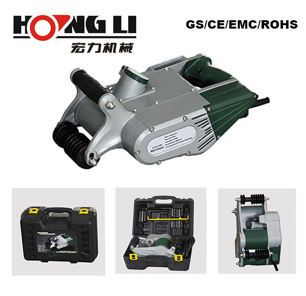 Electric Concrete Wall Chaser 1450W Power Tools (Z1R-YF-3580)