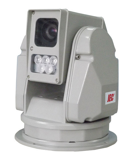 Vehicle PTZ CCTV Security Camera (J-VP-5105-LR)