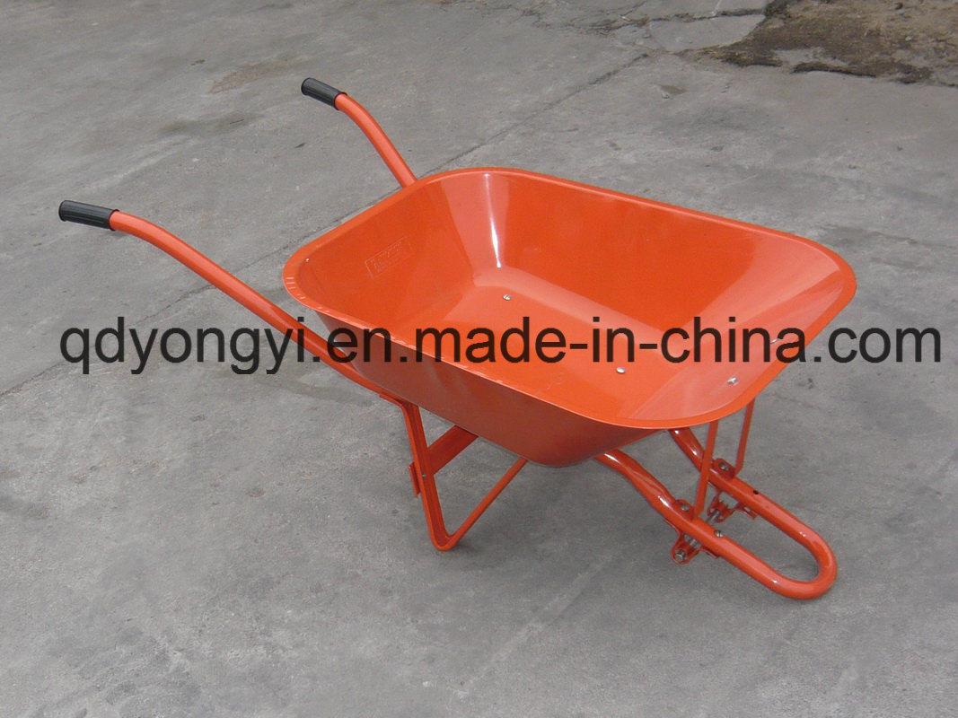 Prestar Wb6502 Wheelbarrow for Nigeria Market