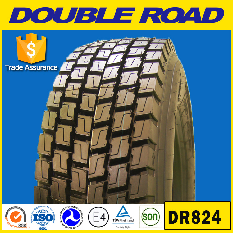 Wholesale Chinese Truck Tire 9.5r17.5 265/70r19.5 275/70r22.5 295/75r22.5 315/70r22.5 315/80r22.5 Drive Truck Tires Price