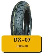 Cheap Price Motorcycle Tire with Reliable Quality for Africa, South America User