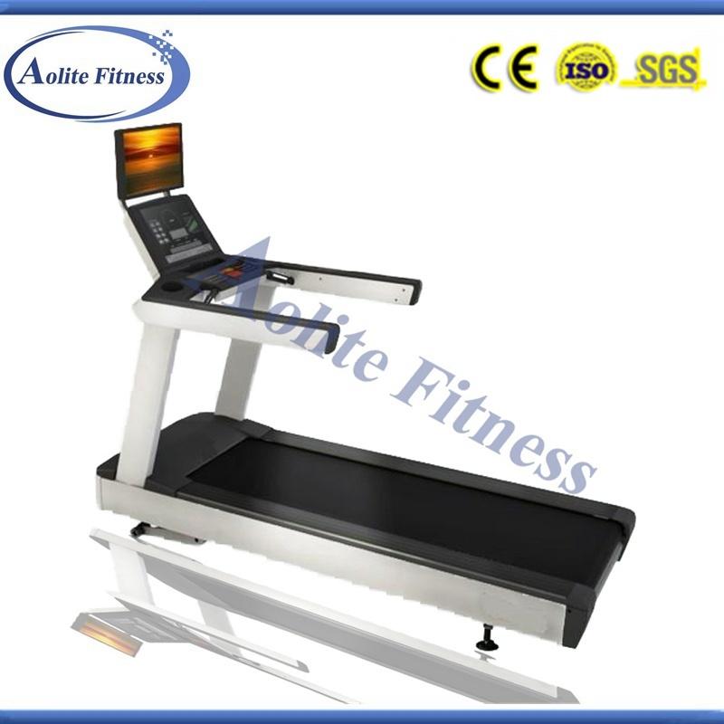 Gym Fitness Running Machine (ALT-7002C)