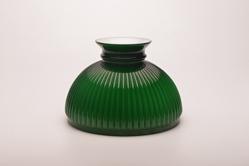 Top Quality American Bank Lamp Oil Lamp Shade