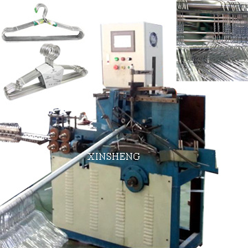 2016 Automatic Cloth Hanger Making Machine (GT-CH5)