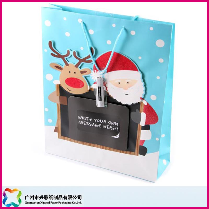 Christmas Paper Bag (XC-5-018)