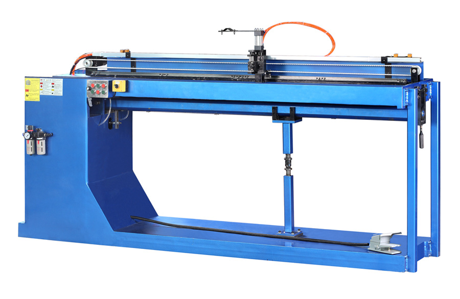 Automatic Arc Straight Seam Welding Machine