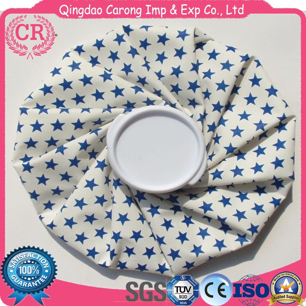 Cloth Medical Fabric Ice Bag
