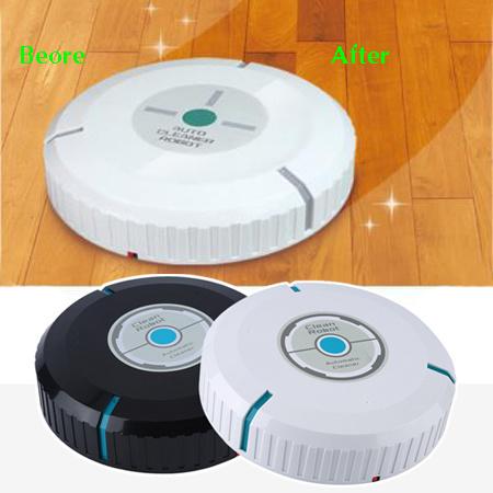Robot Vacuum Cleaner, Auto Cleaner Robot, Robot Mop Sweeper
