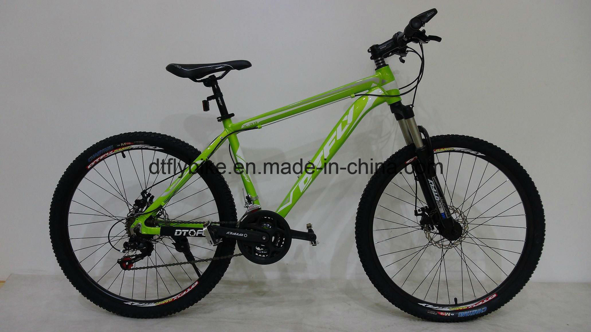 "Bike: 26"" 6700, Mountain Bike, with Shimano 21s, Disc-Brake"