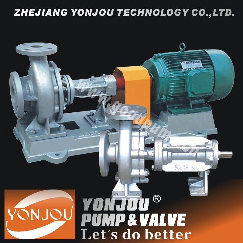 High Temprature Oil Pump