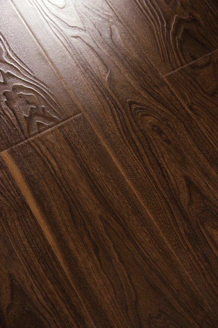 Wood Grain Laminate ~ China new pattern deep eir natural wood grain