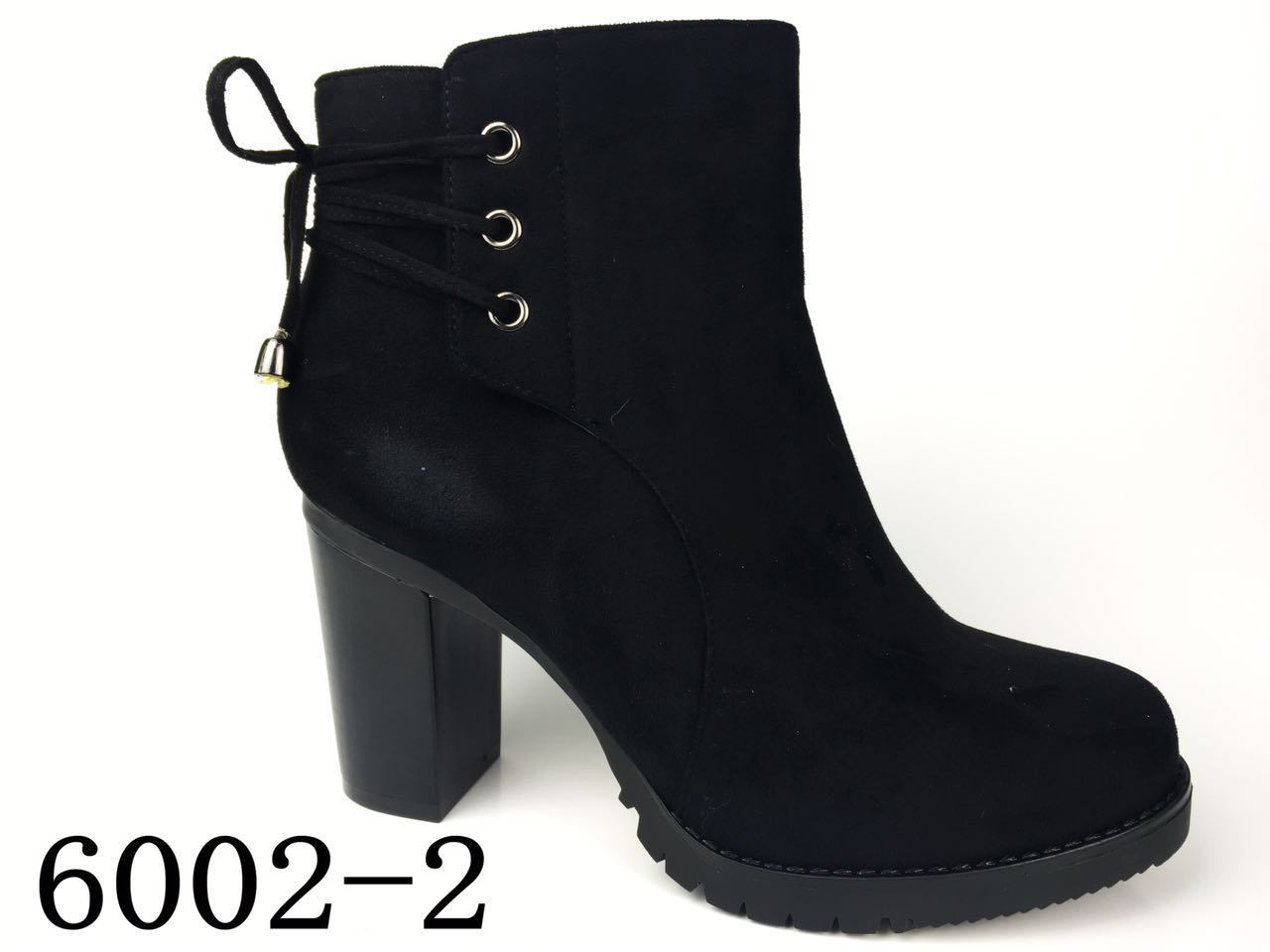 High Heel Shoes for Fashion Women and Ladies (6002-2)