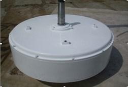 Low Speed Vertical Permanent Magnet Wind Generator