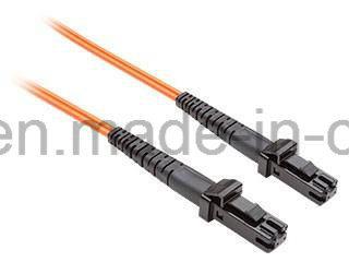 Fiber Optic Sc LC FC St Jumper