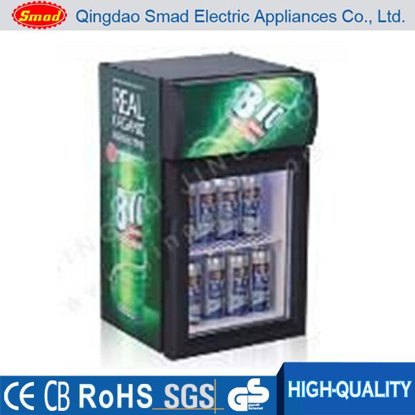 Mini Display Showcase, Upright Showcase, Beverage Cooler