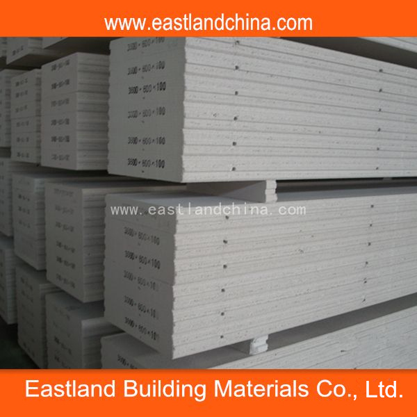AAC Roofing Panel or Alc Roof Panel