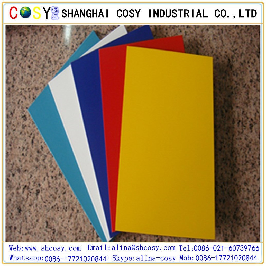 Aluminum Composite Panel / ACP Sheet with PVDF/ PE Coated