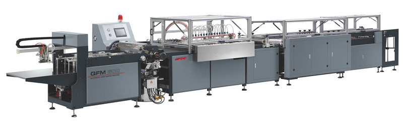 Book Covering Machine Qfm-600