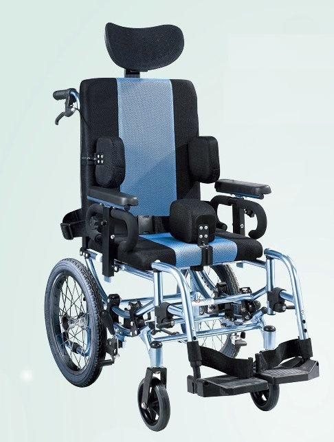 Medical Equipment Child Wheelchair 6-86