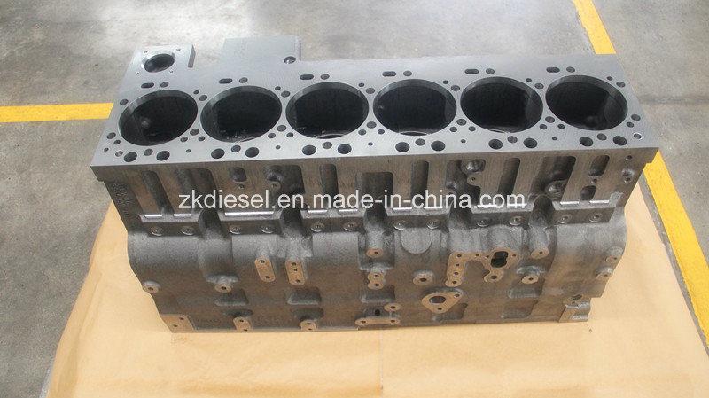 Cummins Isle Cylinder Block for Cummins Qsl9 Engine 4946370/5260555/3971385/5293406