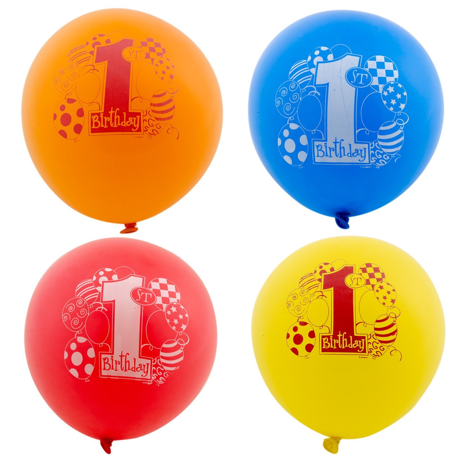 Printed Balloon (CB-903)