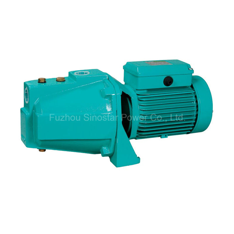 Italy Quality Self Prime Jet Water Pump for Home Use