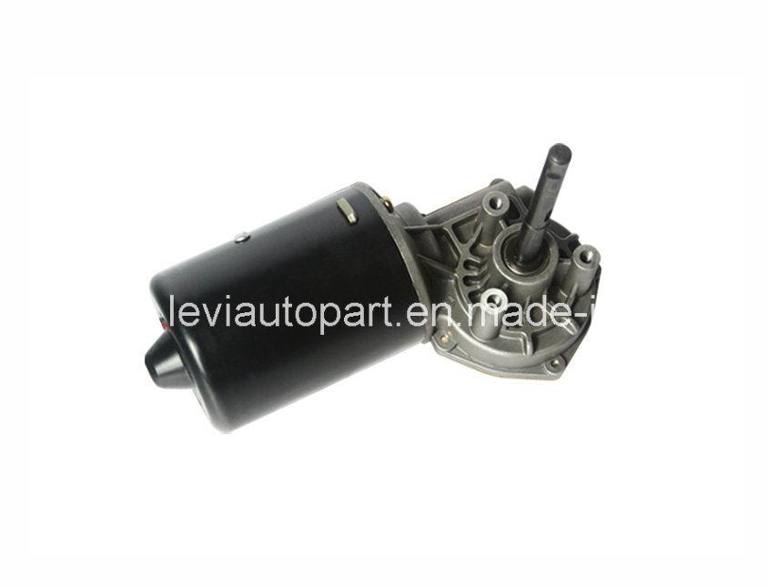 DC Worm Gear Engineering Oil Pump Motor