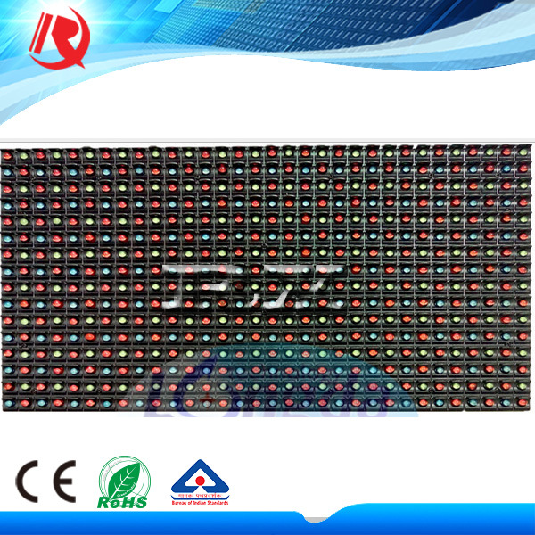 P10 (M10) Outdoor Waterproof Full Color LED Display Module