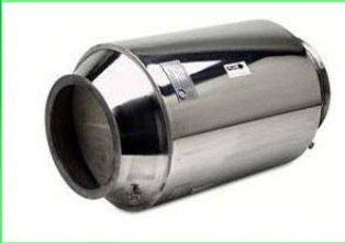 Metal Honeycomb Substrate Catalytic Converter
