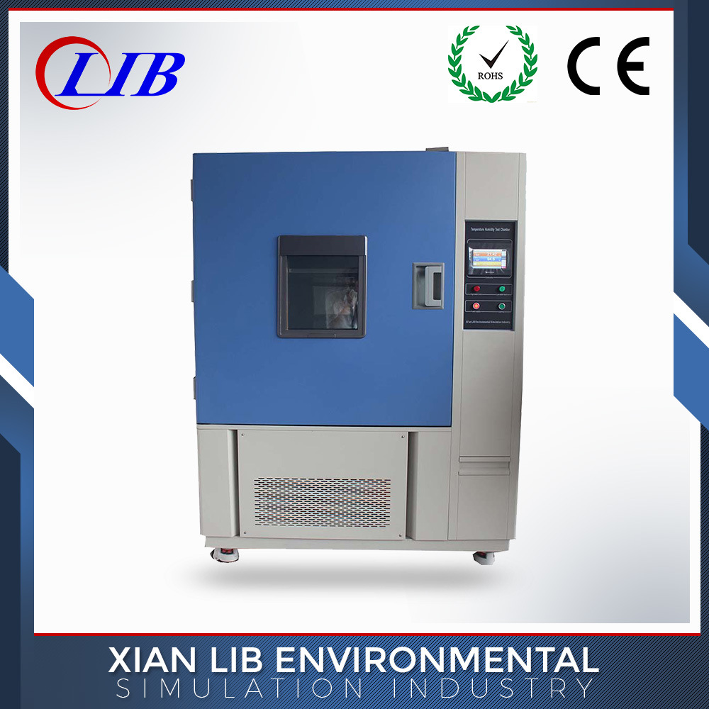 Laboratory Constant Stability Environmental Temperature Test Chamber