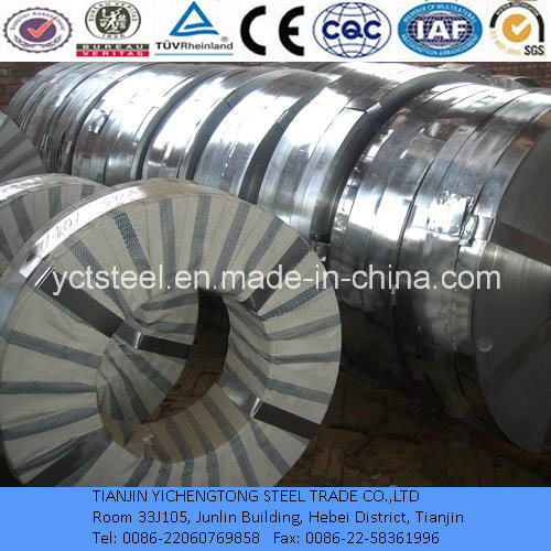 2b Stainless Steel Coil (stainless steel strip)