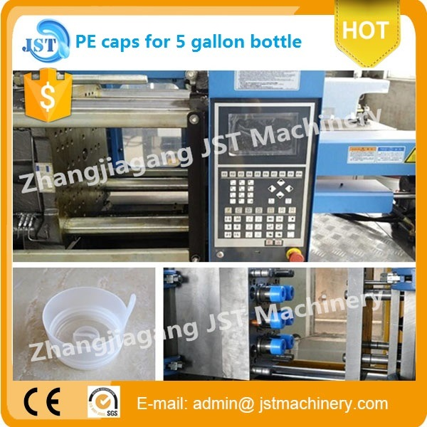 Plastic Crate Injection Making Equipments
