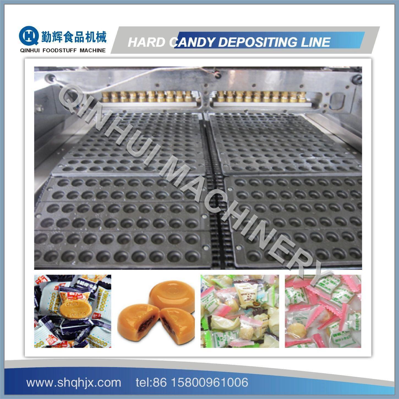 Hard Candy Depositor Machine