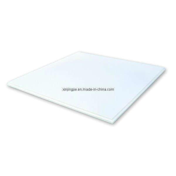 Fiberglass Absorption Panel : Tegular fiberglass acoustic panel china