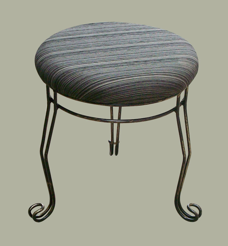 Modern House Hold Round Stool