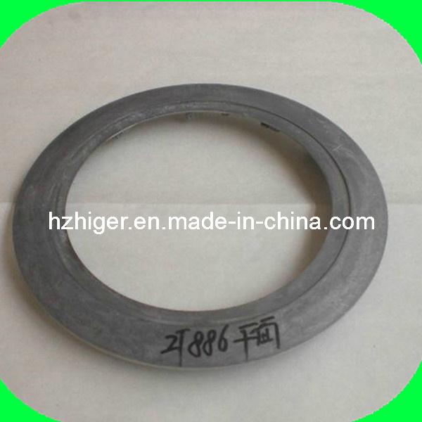 Customized Aluminum Round Auto Parts