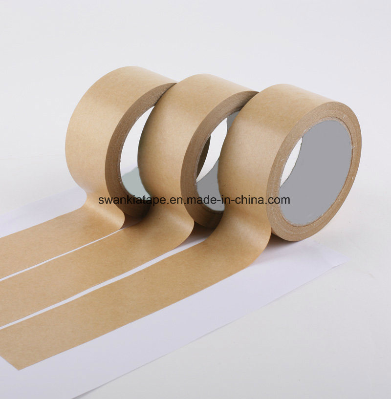 Factory Price Sales Bonding Steady Kraft Paper Tape