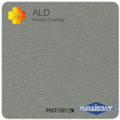 Metallic Powder Coating