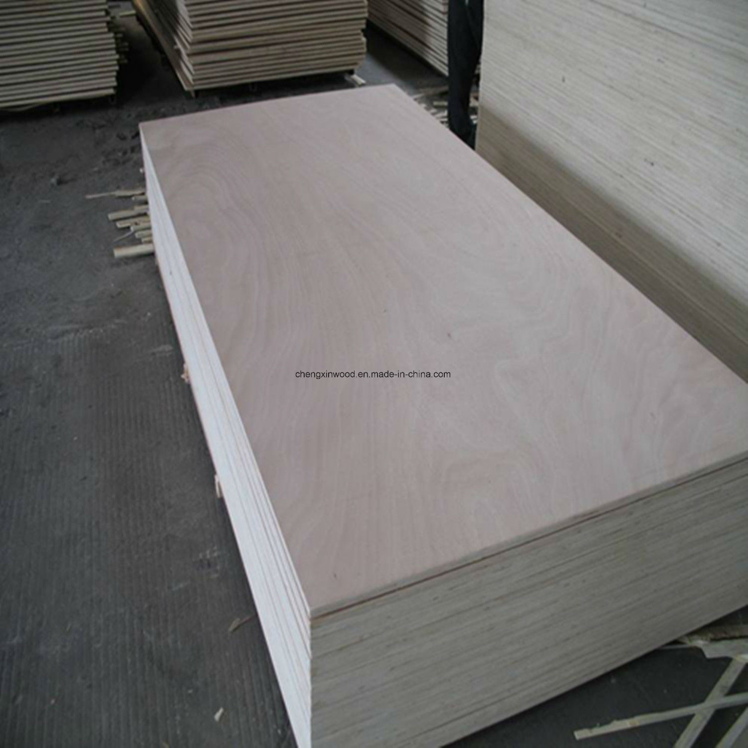 Tego 18mm Okoume Plywood
