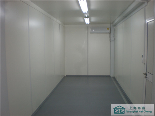 Container Apartment/ Accommodation (shs-fp-apartment024)