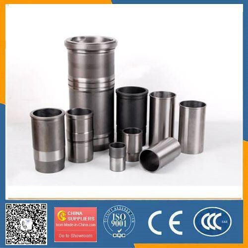 Engine Parts Used for Motor Bicycle/Auto/Automobile/Car/Tractor/ Truck/Train/Boat/Ship-Cylinder Liner Sleeve