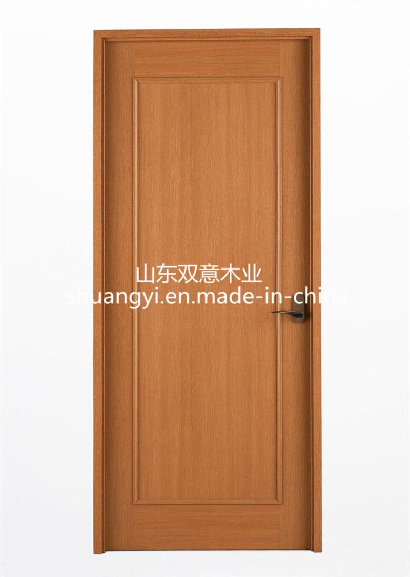 100%Hot Sale Chinese Pattern latest Design Wooden Door Design