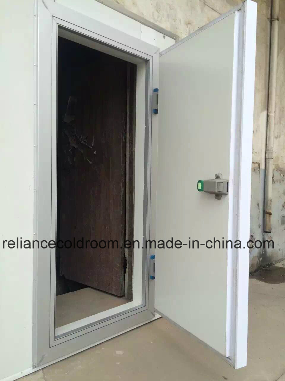 Hinged Door for Small and Medium Cold Storage Room