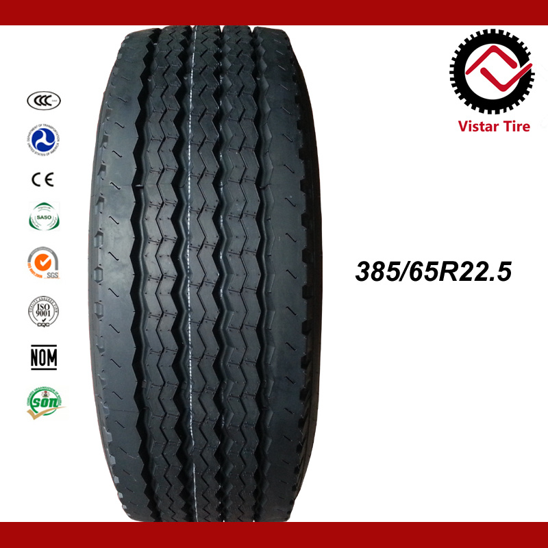 385/65r22.5 China Best Quality Truck Tyre