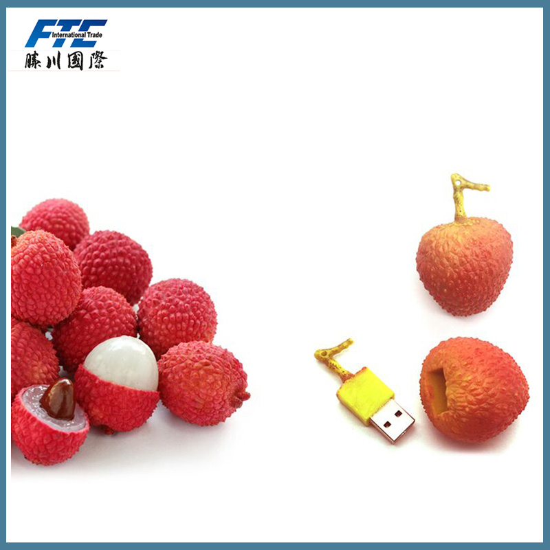 Lovely USB Stick Swivel USB Flash Drive for Promotional Gift