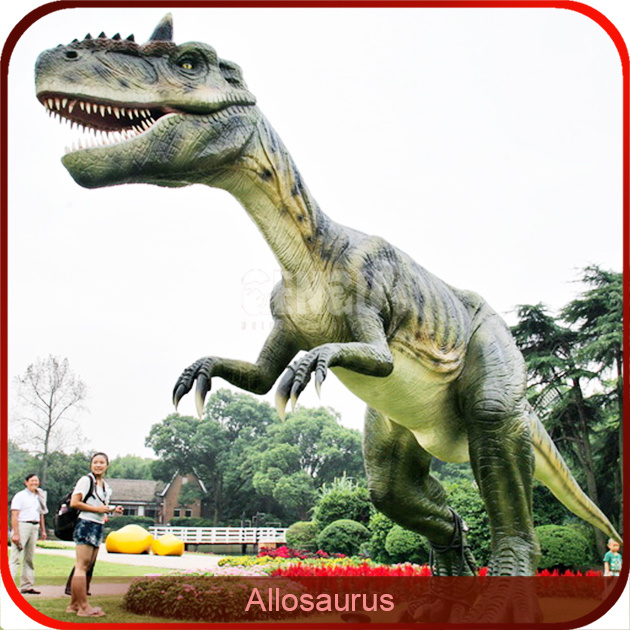 Jurassic Park Equipment Aduit Dinosaur for Sale