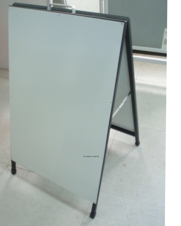 """24"""" X 36"""" Metal Sheet Frame a Frames & Sandwich Boards Metal a Board"""